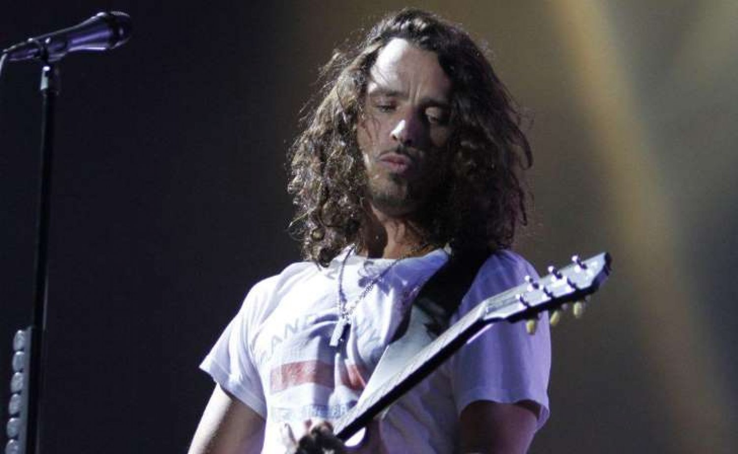 Muere Chris Cornell, líder de Soundgarden y Audioslave-33764