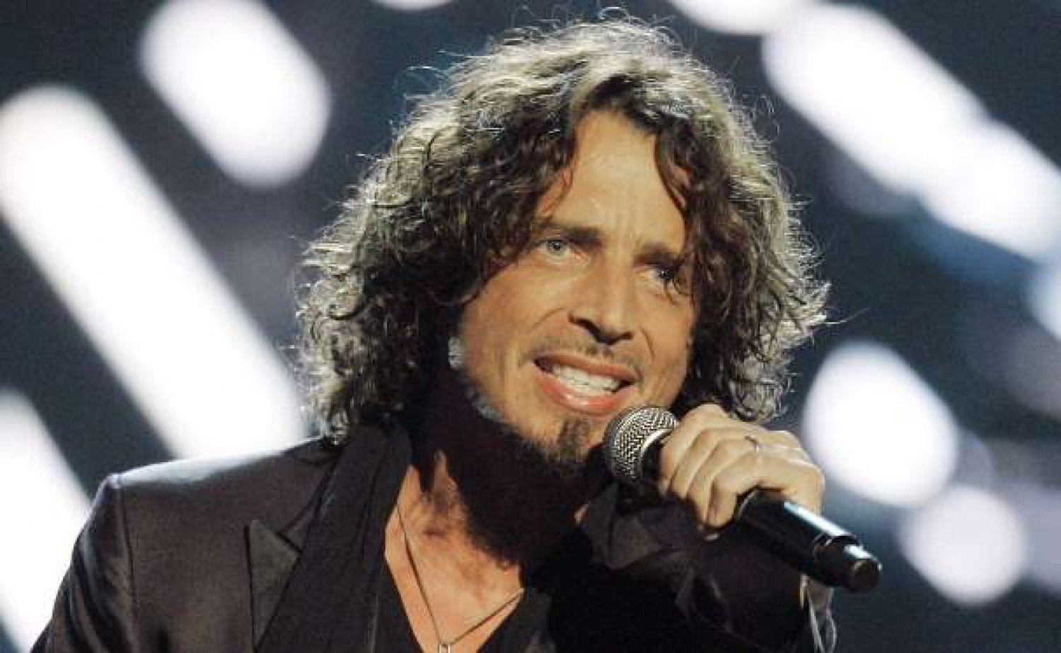 Muere Chris Cornell, líder de Soundgarden y Audioslave-33761